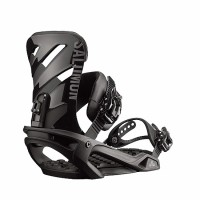 Salomon Rhythm (Black) -20